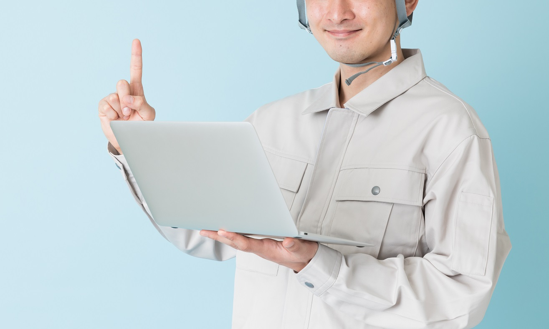 土木経験者が株式会社 RINXの求人を選ぶわけ